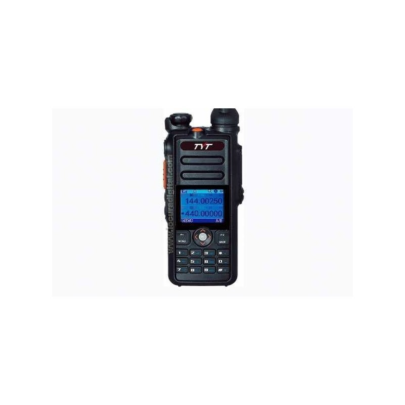 Baofeng UV-5R 8W Tri Power